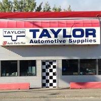 Taylor Automotive Supplies Ltd