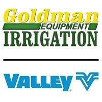 Goldman Equipment Irrigation