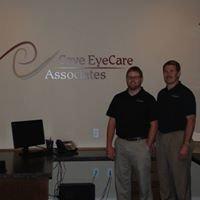 Cave EyeCare Associates