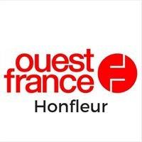 Ouest-France Honfleur