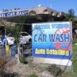 Water Wheel Car Wash