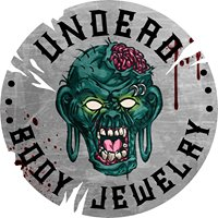 Undead Body Jewelry