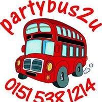 Partybus2u/Kids Party/Fun Bus Merseyside