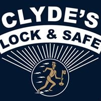 Clyde's Key Lock and Safe Inc.