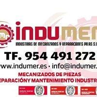 Indumer Mecanizados Reparaciones