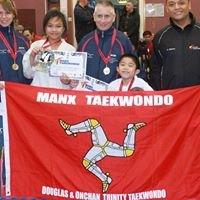 Isle of Man Taekwondo - Manx Taekwondo