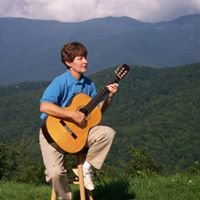 Peg Barrett's Guitar Studio