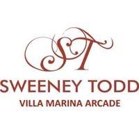 Sweeney Todd IOM