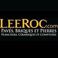 Leeroc Pavés, Briques et Pierres
