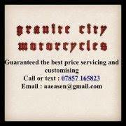 Granite City Motorcycles