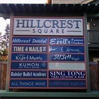 Hillcrest Square