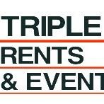 AAA Rents and Events Inc.