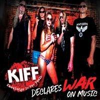 KIFF Knowledge Is For Fools