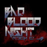 Bad Blood Night