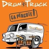 Drumtruck
