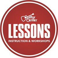 Guitar Center Lessons