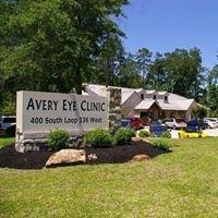 Avery Eye Clinic
