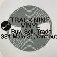 Track Nine Vinyl
