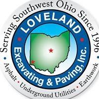 Loveland Excavating & Paving