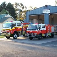 Yerrinbool Volunteer Rural Fire Brigade