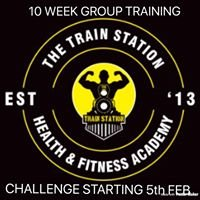 The Train Station - Health and Fitness Academy