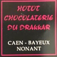 Hotot chocolaterie du Drakkar Caen