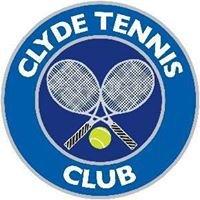 Clyde Tennis Club