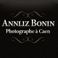 Annliz Bonin, photographe à Caen