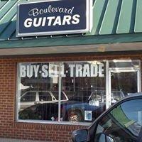 Boulevard Guitars