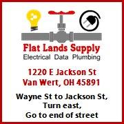Flat Lands Supply