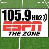 ESPN WKLS Sports 105.9 HD2