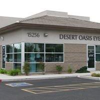 Desert Oasis Eye Care and Optical