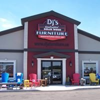 DJ's Handcrafted Solid Wood Furniture