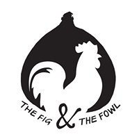 Fig and Fowl at the Lakeview Hotel