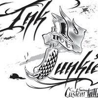 Ink Junkies tattoo