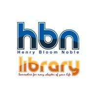 The Henry Bloom Noble Library