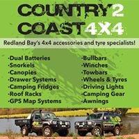 Country 2 Coast 4X4