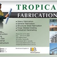 TROPICAL FABRICATIONS