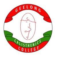 Geelong Calisthenics College