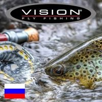 Vision Fly Fishing Russia