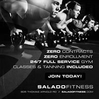 Salado Fitness