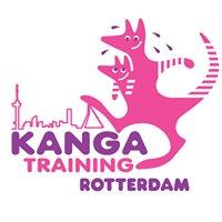 Kangatraining Rotterdam