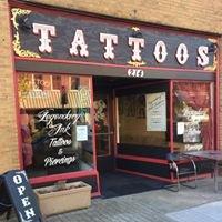 Legendary Ink Tattoos
