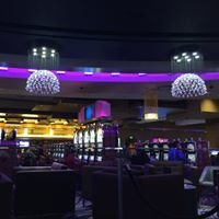 Axis Lounge Mgm Grand Detroit
