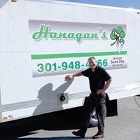 Hanagans, Inc.