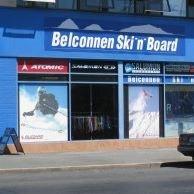 Belconnen Ski 'N' Board