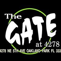 The Gate at 4278