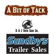 Sundby Enterprises-R &J Arena, A Bit of Tack, Sundby's Trailers