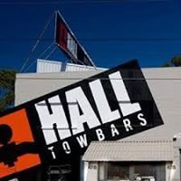 Hall Towbars