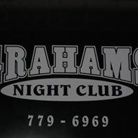 Grahams Night Club